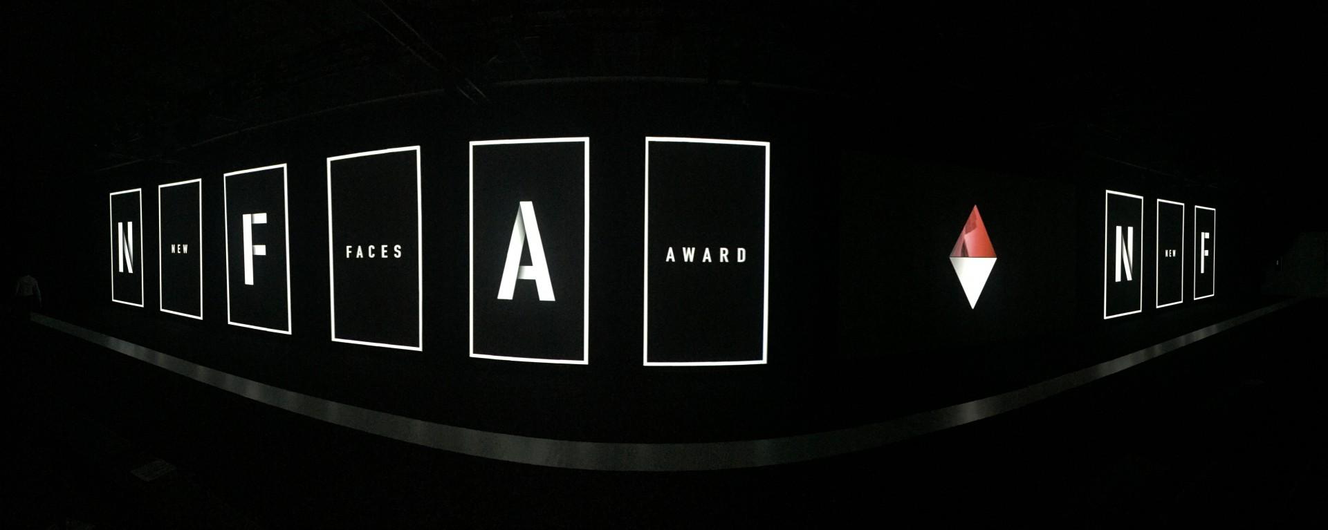 monomango New Faces Fashion Award