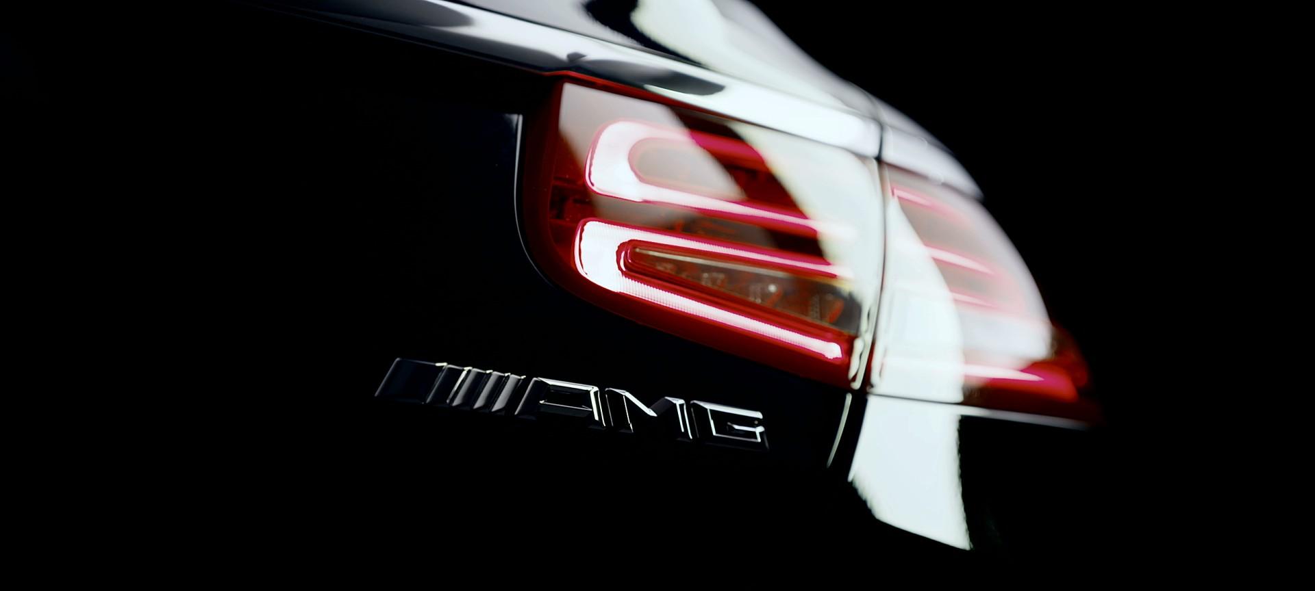 monomango Mercedes-Benz AMG S 65