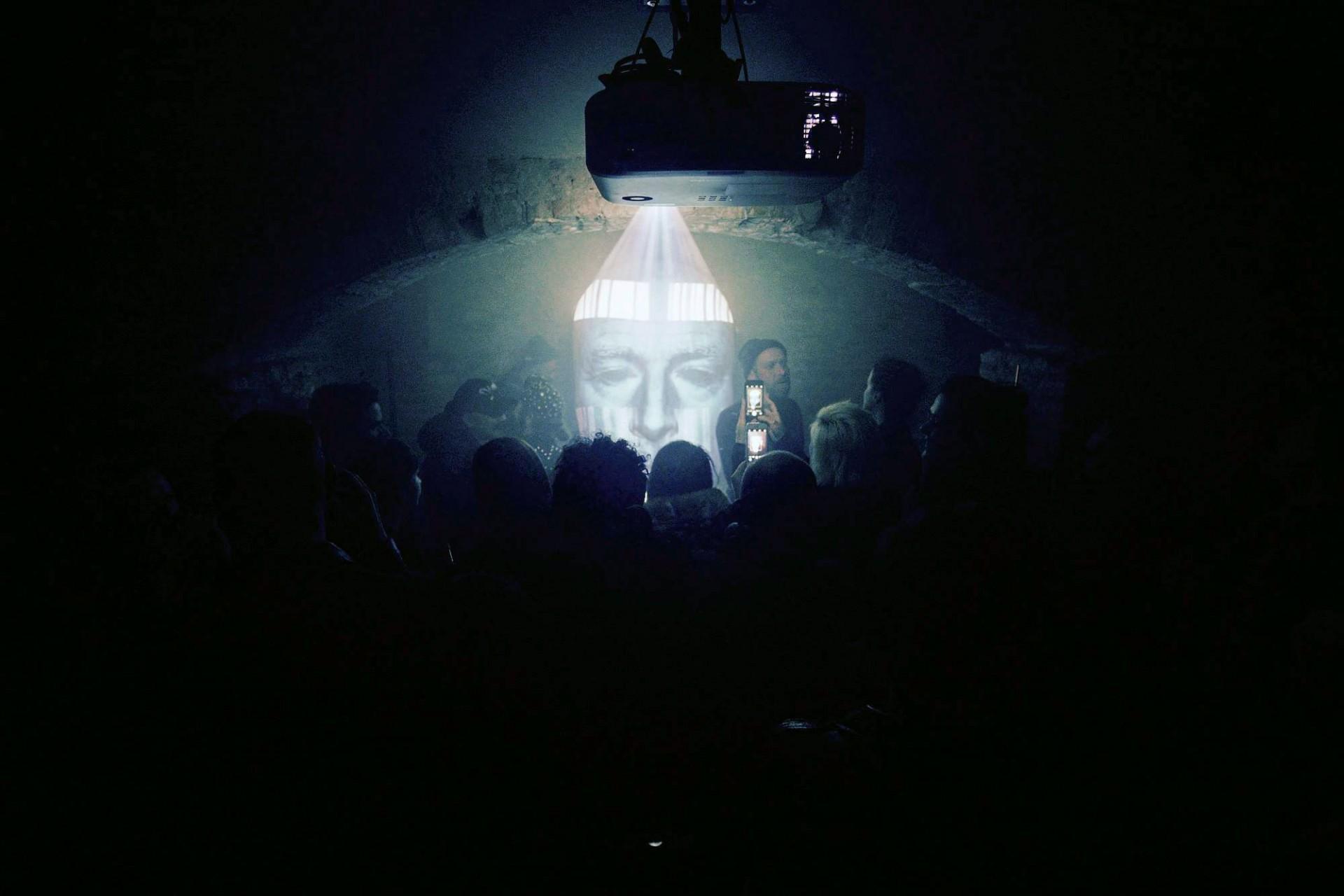 monomango DJ Hell & Monomango – Experience Zukunftsmusik