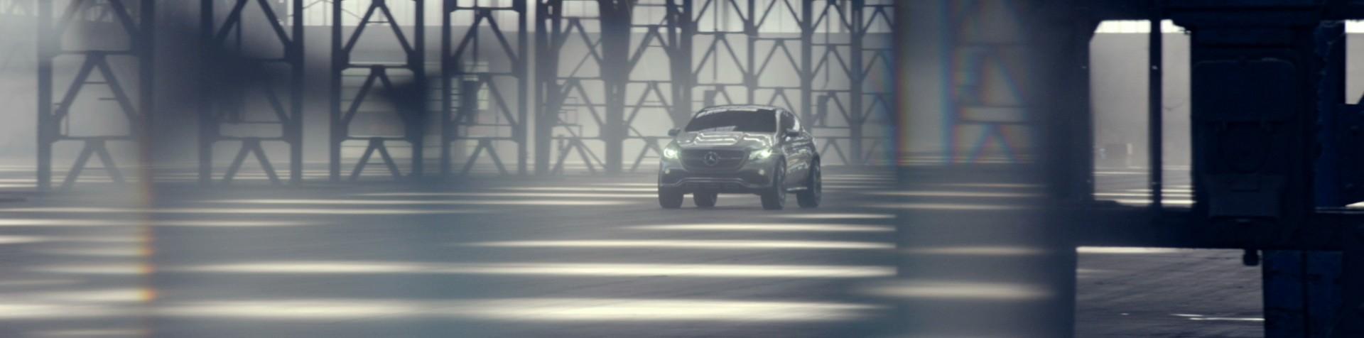 monomango Mercedes-Benz CONCEPT SUV