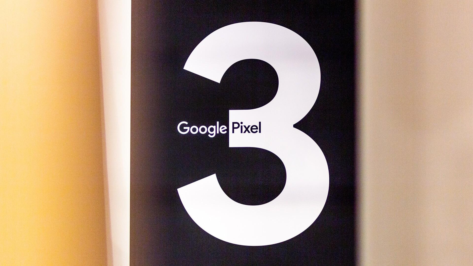 monomango Google Pixel Studios